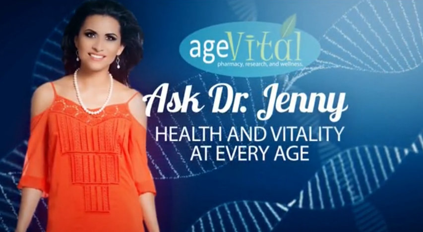 WFLA: Ask Dr. Jenny: Eating During the Holidays