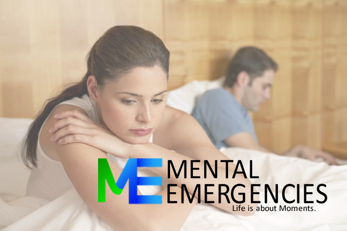 Mental emergencies