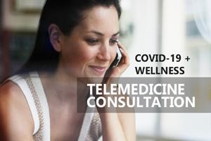 Coronavirus Consultations
